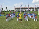 Marching Band SMK YPS Prabumulih